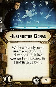 Instructor Goran