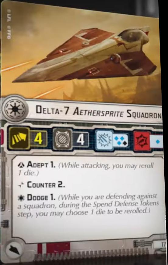 Delta-7 Aethersprite Squadron