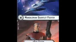 """How-to_use_Squadron_""""Mandalorian_Gauntlet_Fighter""""_(and_Uniques)_-_Star_Wars_Armada_Explained_(SWAE)"""