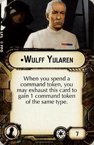 Wulff Yularen