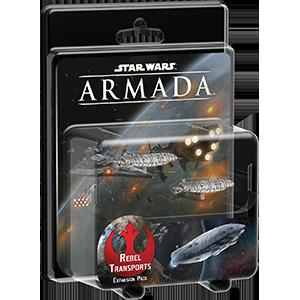 Rebel Transports Expansion Pack