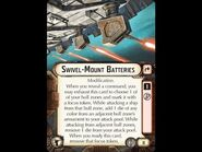 """How-to use Turbolasers """"Swivel Mount Batteries"""" - Star Wars Armada Explained (SWAE)"""