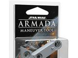 Star Wars: Armada Maneuver Tool Accessory Pack