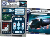 Hardcell-class Battle Refit