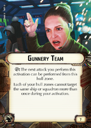 Gunnery Team A1-5