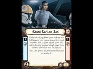 """How-to use Officer """"Clone Captain Zak"""" - Star Wars Armada Explained (SWAE)"""
