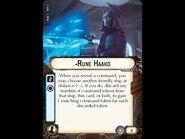 "How-to use Officer ""Rune Haako"" - Star Wars Armada Explained (SWAE)"