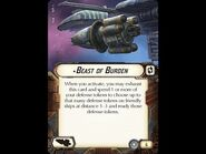 """How-to use Title """"Beast of Burden"""" - Star Wars Armada Explained (SWAE)"""
