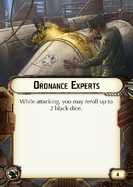 Ordnance Experts A1-5