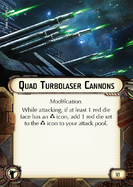 Quad Turbolaser Cannons A1-5