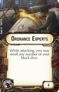 Ordnance Experts