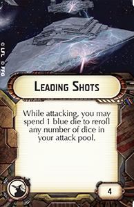 Leading Shots