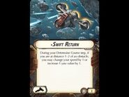 "How-to use Title ""Swift Return"" - Star Wars Armada Explained (SWAE)"