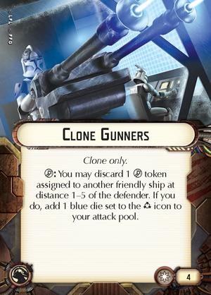 Clone Gunners