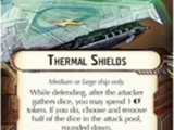 Thermal Shields