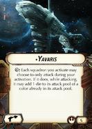 Yavaris A1-5