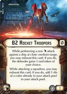 B2 Rocket Troopers