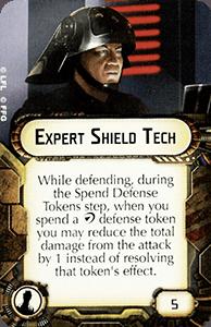 Expert Shield Tech