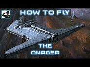 Captain's Clinic - How to fly the Onager Star Destroyer