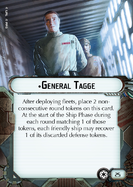 General Tagge A1-5