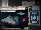 Acclamator I-class Assault Ship
