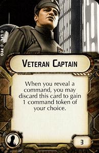 Veteran Captain