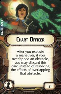 Chart Officer