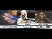 """How-to use Squadron """"Jumpmaster 5000"""" (and Uniques) - Star Wars Armada Explained (SWAE)"""