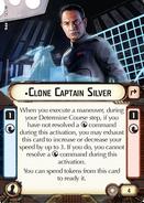 Clone Captain Silver