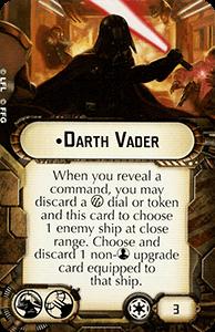 Darth Vader (Boarding Team)
