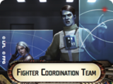 Fighter Coordination Team