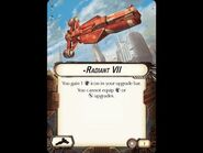 """How-to use Title """"Radiant VII"""" - Star Wars Armada Explained (SWAE)"""