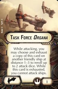 Task Force Organa