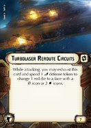 Turbolaser Reroute new