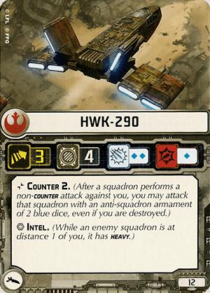 HWK-290