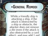 General Romodi