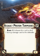 Assault Proton Torpedoes A1-5