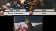 """How-to use Squadron """"Scurrg H-6"""" (and Uniques) - Star Wars Armada Explained (SWAE)"""