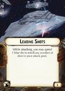 Leading Shots A1-5