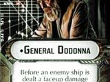 General Dodonna
