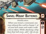 Swivel-Mount Batteries