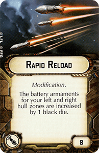 Rapid Reload
