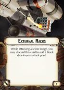 External Racks A1-5