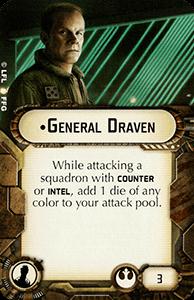General Draven