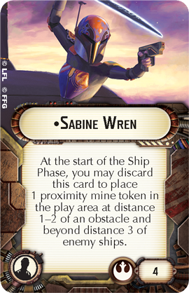 Sabine Wren