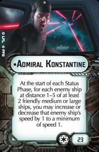 Admiral Konstantine