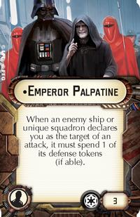 Emperor Palpatine (Officer)