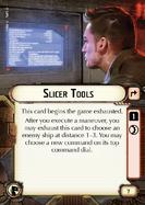Slicer Tools A1-5