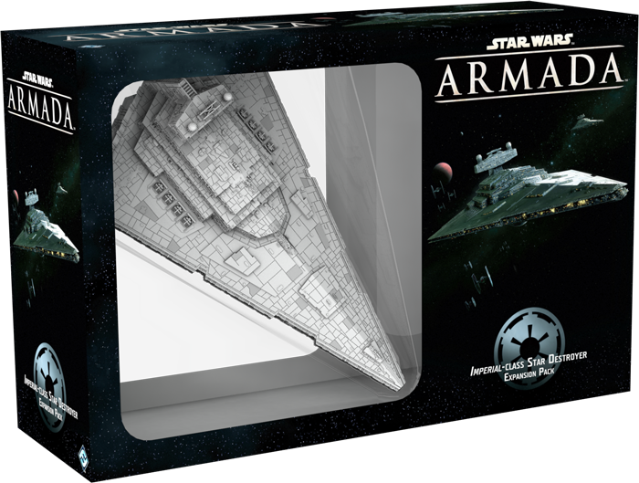 Imperial-class Star Destroyer Expansion Pack