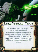 Linked Turbolaser Towers new